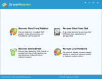 Eassos Recovery Free 4.3.1.316