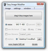 Easy Image Modifier 4.0