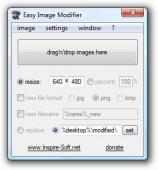 Easy Image Modifier 4.0