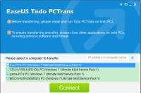 EaseUS Todo PCTrans Free 11.0