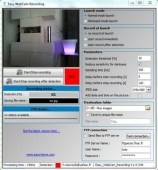 Easy WebCam Recording 2.9