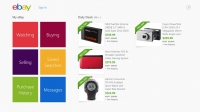 eBay for Windows 8