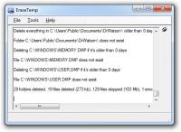EraseTemp 3.5.3.0