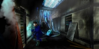 Excalibur: Morgana's Revenge for Infinity 2.0.4