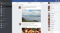 Facebook pentru Windows 8 / 8.1