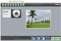 FoxArc Music Desk 1.2.4