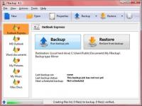 FBackup 9.0.274