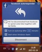 Facebook Autoresponder 1.1.7