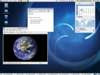 Fedora Linux 27 (64-Bit)
