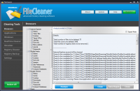 File Cleaner 4.5.0.37