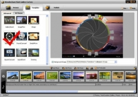 3D Flash Slideshow Maker 5.00