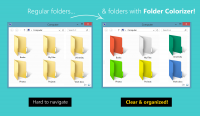 Folder Colorizer 2.4.2