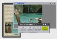FoxArc Screen Capture 1.4.4