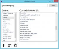Free Movies Box 2.3.0