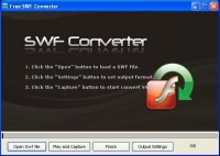 Free SWF Converter 2.0