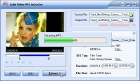 Free Video MP3 Extractor