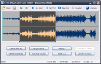 Free WMA Cutter and Editor 2.6.0