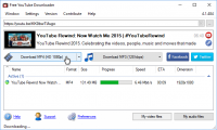 Free YouTube Downloader 4.6.1071