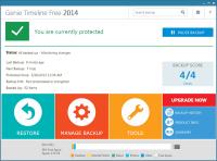Genie Timeline Free 2014 v5.0