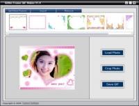 Glitter Frame GIF Maker 1.5.9