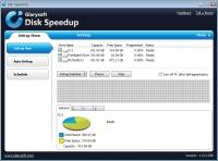 Glarysoft Disk SpeedUp 5.0.1.66