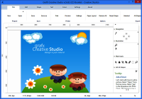 Grafx Creative Studio 2.6.82