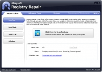 Glarysoft Registry Repair 5.0.1.27