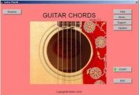 Guitar Chords 2.2