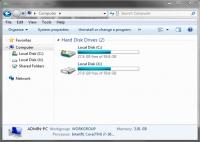 Hidden Disk 4.05