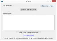 HideBox 2.0
