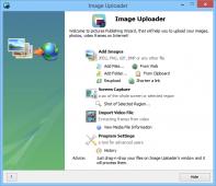 Image Uploader 1.3.1