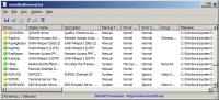 InstalledDriversList 1.05