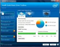 Intel® SSD Toolbox 3.5.13