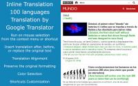 ImTranslator for Firefox 15.44
