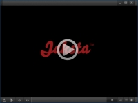 Jaksta Media Player for Windows 1.1.9