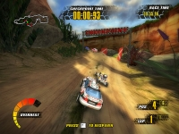 Extreme Jungle Racers 1.89