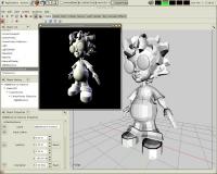 K-3D   v0.8.0.1