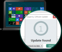 Kaspersky Software Updater 1.5.0.133 Beta