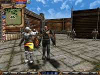 Knight Online Version v2047