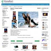 KonaKart Receptor 8.9.0.0