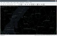KStars - Desktop Planetarium 2.7.4