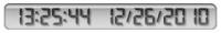 LCD Clock 1.2