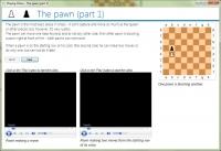 Playing Chess 2.0.1