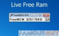 LiveFreeRam 1.0