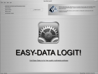 Easy-Data LogIt 1.0