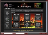 Mafia MoFo 1.0