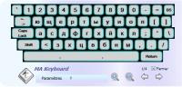 MA Keyboard 1.00