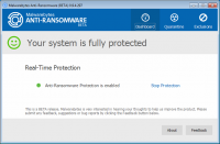 Malwarebytes Anti-Ransomware 0.9.18.807 Beta 9