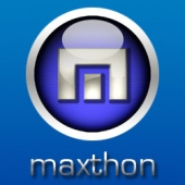 Maxthon Cloud Browser 5.0.3.3000