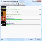 MediaHuman Audio Converter 1.9.7